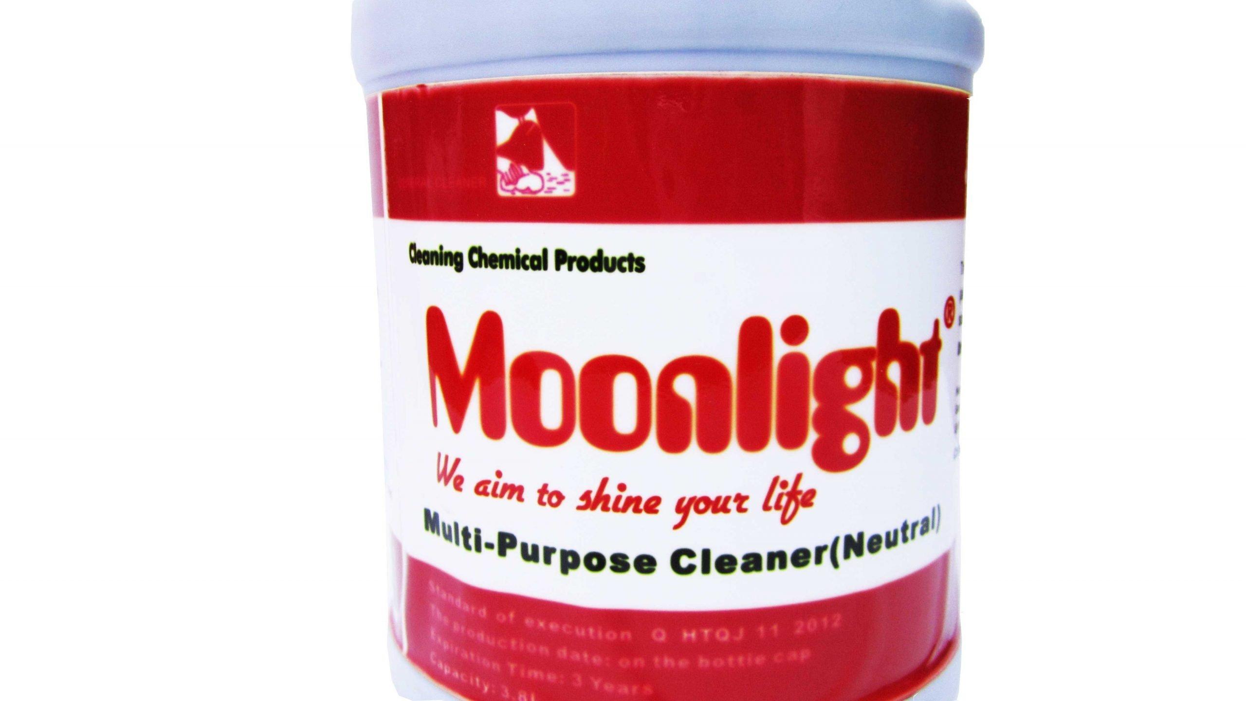Mutli Purpose Floor Cleaner 1 Gallon 55306
