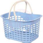 Shopping Basket Plastic 70402