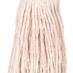 Italy Cotton Mop 180 Gms With Wooden Stick 90925