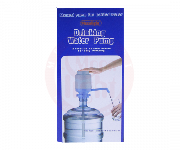 Water Pump Big 60768